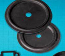 diaphragm  LASPAR Rubber Components & Development Ltd. Co.
