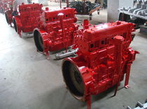 diesel engine-driven centrifugal pump  DeTech Pumps Company Ltd.