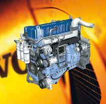 diesel engine for construction applications 14 - 397 kW | V-ACT series Volvo Construction Equipment