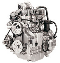 diesel engine for fire fighting pump 3 - 4.5 l, 35 - 110 kW | F3S Vm Motori