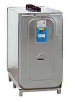diesel storage and transport tank max. 1 500 L | UNI CHEMO