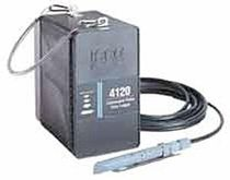 differential pressure flow data-logger 4120 series Teledyne Isco