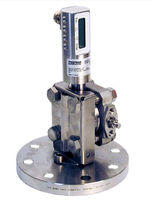 differential pressure transmitter for liquids -2.2 - 2.2 MPa | VDL  Satron Instruments Inc.