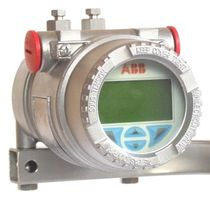 differential pressure transmitter  ABB Measurement Products