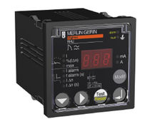differential protection relay max. 525 VAC, 12 - 48 VDC | Vigirex RH series Schneider Electric - Automation and Control