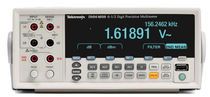 digital bench multimeter  Tektronix