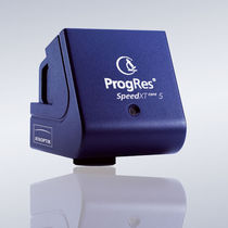 digital camera for microscope max. 5 Mpixels | ProgRes® SpeedXT core JENOPTIK  I  Optical Systems