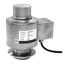 digital compression load cell 30 000 - 50 000 kg | DSC series   Vishay Revere Transducers