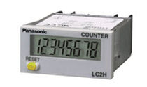 digital counter LC2H Panasonic Electric Works Corporation of America