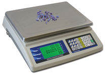 digital counting scale 6 - 100 lb | Omega series  FAIRBANKS