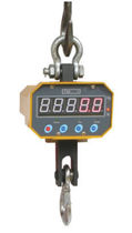 digital crane scale 1 000 - 10 000 lbs Wesco
