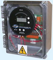 digital differential pressure controller DPC  United Air Specialists