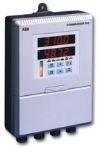 digital differential pressure controller IP66 | C320 ABB Measurement Products