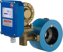 digital differential pressure flow regulator 4 - 20 mA | D-series Eletta Flow AB