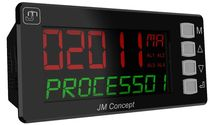 digital display XALIS JM Concept