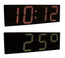 digital LED display  Bodet