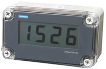digital display SITRANS RD100  SIEMENS Sensors and Communication