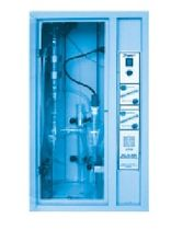 digital distillation unit  TEMPO INSTRUMENTS PVT. LTD.