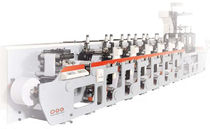 digital flexographic printing press E-print MPS Systems