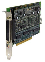 digital I/O PCI card 76C2  North Atlantic Industries