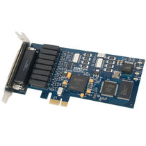 digital I/O PCI Express card 8012e  Sealevel Systems