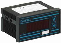 digital indicator and controller LCD, max. 50 mA | DAT8050 DATEXEL SRL