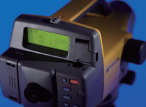 digital level 28x - 32x, IPX4 | DL-502, DL-503 TOPCON