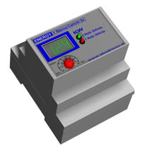 digital measurement, monitoring and protection relay 0 - 14 kW | ENERGY1 ELCOTRONIC
