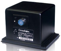 digital MEMS accelerometer ±180° | VG700MB Crossbow