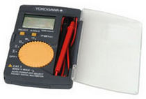 digital multimeter 600 V | 73101 Yokogawa Electric Corporation