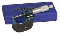 digital outside micrometer  Craftsman.