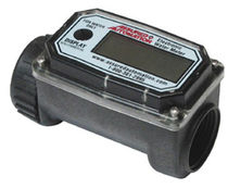 "digital paddle-wheel flow-meter 1"", 150 psi, 3 - 30 gpm Assured Automation"