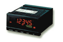 digital panel meter K3 series OMRON Electronics