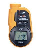 digital pocket thermometer -20 to 270 ºC | IR-88H CEM Instruments, Inc