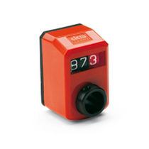 digital position indicator DD50 series ELESA