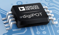 digital potentiometer AD51xx, AD52xx series  Analog Devices