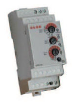 digital power factor controller 230 V, 2.6 W | EPFC-01 series EL.CO.