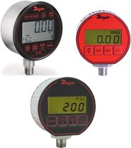 digital pressure gauge DPG series DWYER