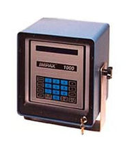 digital process indicator IMPAX 1000 Process Technologies Group, Inc.