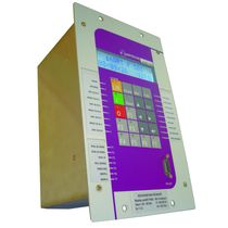 digital protection relay 240 - 250 V, 5 A | smART P500 ARTECHE Group