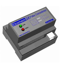 digital pulse counter ENERGY ELCOMEM24 ELCOTRONIC