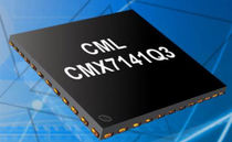digital radio processor CMX7131, CMX7141  CML Microcircuits