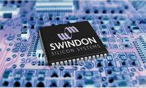 digital signal processor (DSP)  Swindon Silicon Systems