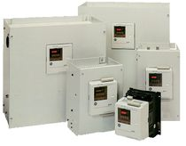 digital soft starter for three-phase motor max. 300 hp, 460 V | ASTAT IBP/CD Plus GE Motor starters