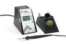 digital soldering station with temperature control i-CON NANO Ersa GmbH