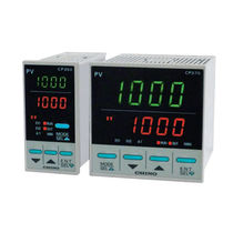 digital temperature controller -200 - 2 310 °C, 5 V, 4 - 20 mA | CP350/370 series  CHINO