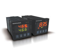 digital temperature controller 4 - 20 mA | T series Datalogic Automation
