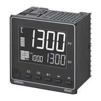 digital temperature controller 96 x 96 mm, 50 ms | E5AC OMRON