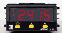 digital temperature controller  CHAUVIN ARNOUX