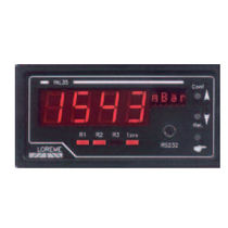 digital temperature indicator 48 x 96 Vulcanic